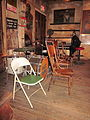 Jazz Campers at Preservation Hall Chairs.jpg