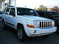 Jeep Commander 3.7L Sport 2009 (14436804118).jpg