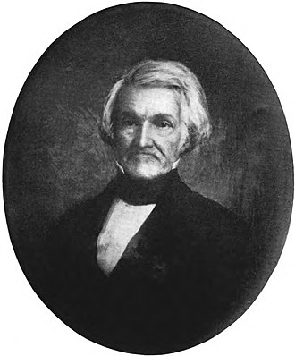 Ohio's 4th congressional district - Image: Jeremiah Morrow by Witt