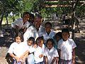 Jerome Cabeen in El Conejo, Honduras 2006.jpg
