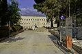 Jerusalem - UNTSO headquarters - front entrance.jpg