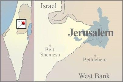 Jerusalem WBIL