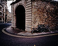 Jesus College Ship Street gate.jpg