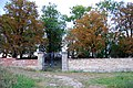 Jewish cemetery in Libochovice, 08-2012, 01.JPG