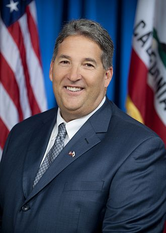 Jim Frazier (politician) - Image: Jim Frazier of the California State Assembly (2012)