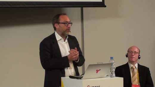 Файл:Jimmy Wales in Moscow 2016-09-14 video 02.ogv