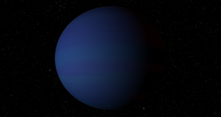 55 Cancri b Extrasolar planet in the constellation Cancer