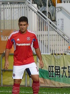 João Emir Porto Pereira Brazilian footballer