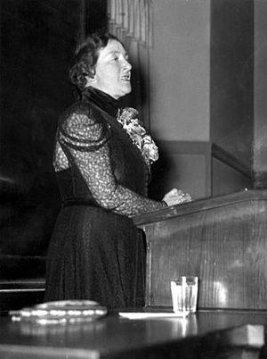 Jo van Ammers-Küller - Jo van Ammers-Küller (1937)