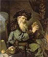 Joachim von Sandrart - Der Monat Januar.jpg