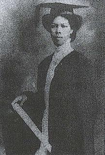 Joanna Mary Berry Shields Founder of Alpha Kappa Alpha