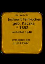 Jochewit Feinkuchen