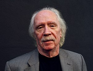 John Carpenter - Carpenter in 2010