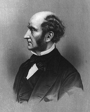 Power: A New Social Analysis - Russell sought to revise the doctrines of John Stuart Mill