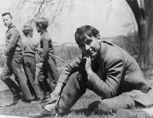 John Collier Jr. - John Collier, Jr.