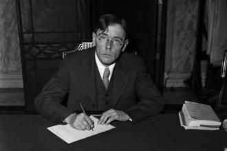 John Collier (sociologist) - Image: John Collier