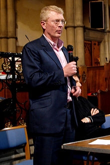 John Cryer, MP for Leyton and Wanstead, Labour, UK.jpg