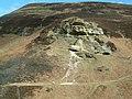 John Knox's Pulpit no more - geograph.org.uk - 145987.jpg
