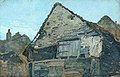 John Linnell (1792-1882) - Study of Buildings ('Study from Nature') - T00935 - Tate.jpg