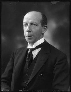John Sturrock (politician) British politician