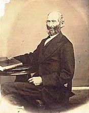 Photo of John Whitmer