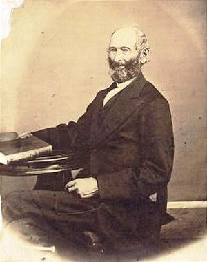 Church Historian and Recorder - Image: John Whitmer