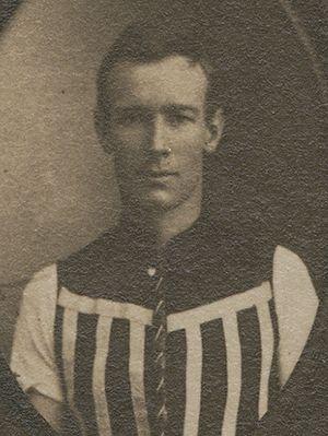 John Woollard - Image: John Woollard 1910