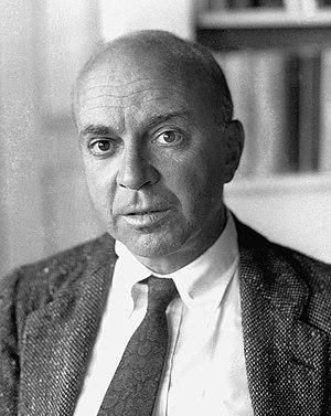 Dos Passos, John (1896-1970)