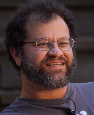 Jonathan Eisen - Eisen in 2013
