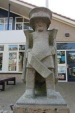 Lijst Van Beelden In Ameland Wikipedia