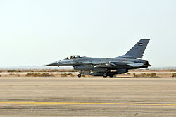 Jordanian F-16 landing.jpg