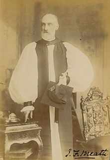 Joseph Peacocke (archbishop of Dublin) Irish bishop