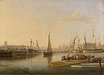 Joseph Walter - Bristol Harbour.jpg