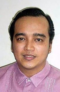 Joy Nilo Filipino musician