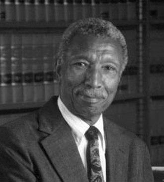 Robert L. Carter - United States District Judge Robert L. Carter