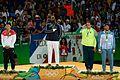 Judoca francês leva ouro nos jogos Rio 2016 (28941210855).jpg