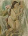JulesPascin-1927-29-Eliane with Long Hair.png