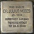 Julius Moses Stolperstein.jpg