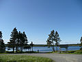 June 2009 Anchorage Provincial Park Great Pond.jpg