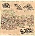 Junghuhn Kaart van het eiland Java - geologische Ausgabe -- Blatt 2.jpg