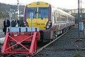 Juniper at Largs station.jpg