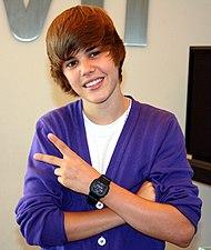 när fyller justin bieber år Justin Bieber – Wikipedia när fyller justin bieber år