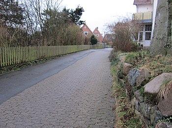 Köhlstraße, 2012