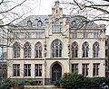 Köln-Gereonskloster-ehemaliges-Stadtarchiv-von1897.JPG