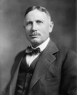 John B. Kendrick American politician
