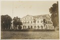 KITLV - 12671 - Government House in Paramaribo, Surinam - circa 1890.tif