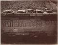 KITLV 28267 - Isidore van Kinsbergen - Relief on the south side of Panataran, Kediri - 1867-02-1867-06.tif