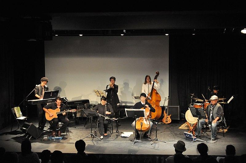 File:KOCIS Yerak's Crossover music concert in LA (6301867878).jpg
