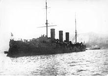 Восстание на крейсере очаков доклад 6634
