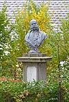Personality monument of Emperor Franz Joseph